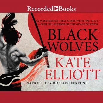 Black Wolves, Kate Elliott