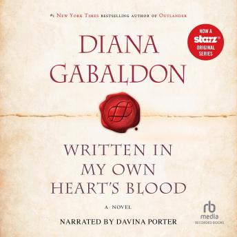 Download Written In My Own Heart's Blood by Diana Gabaldon