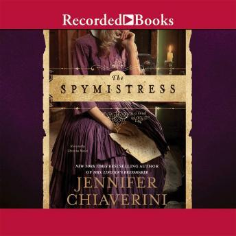 Spymistress details