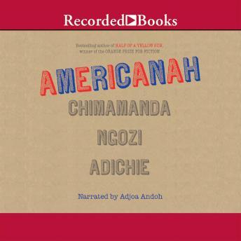 Americanah details