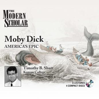 Moby Dick: America's Epic