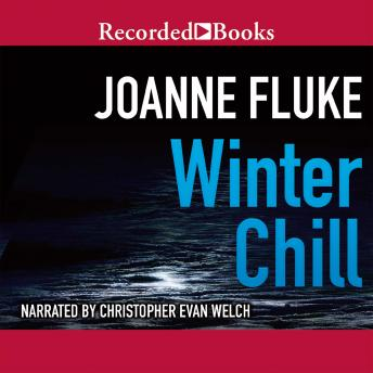 Winter Chill, Joanne Fluke