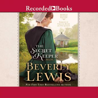 Secret Keeper, Beverly Lewis