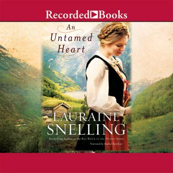 Untamed Heart, Lauraine Snelling