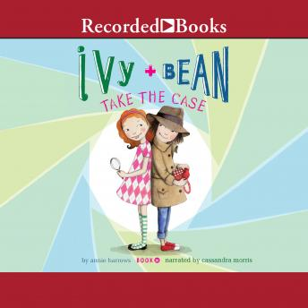 Ivy and Bean Take the Case details