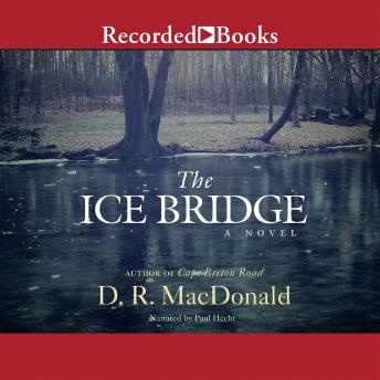 Ice Bridge, D. R. MacDonald