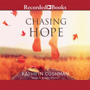 Chasing Hope, Jaye Wells