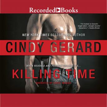 Killing Time, Cindy Gerard