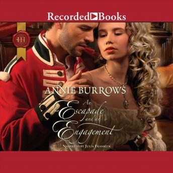 Escapade and an Engagement, Annie Burrows