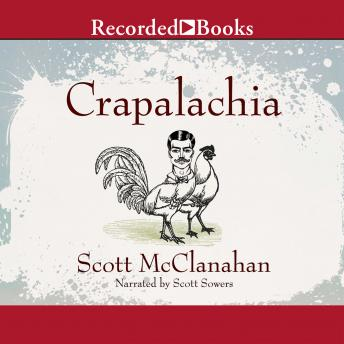 Crapalachia: A Biography of Place sample.
