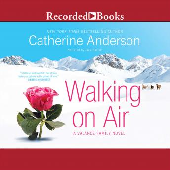 Walking on Air: A Valance Family Novel, Catherine Anderson