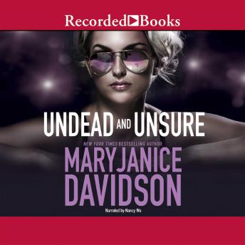 Undead and Unsure, MaryJanice Davidson