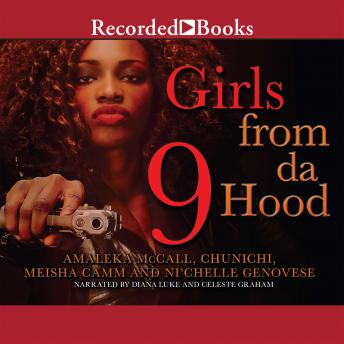 Girls From Da Hood 9 sample.