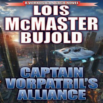 Download Captain Vorpatril's Alliance by Lois McMaster Bujold