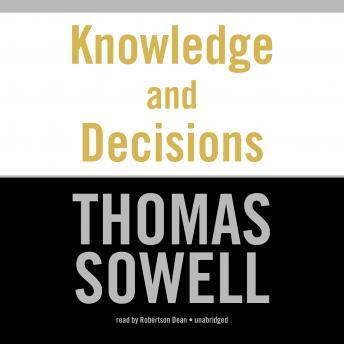 Knowledge and Decisions Audiobook Free Download Online
