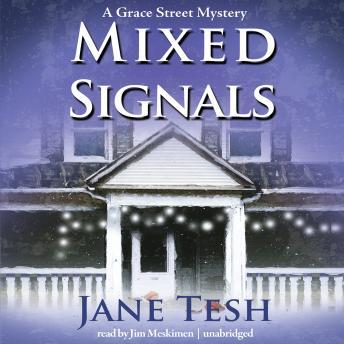 Mixed Signals, Jane Tesh