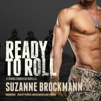 Ready to Roll: A Troubleshooters Novella