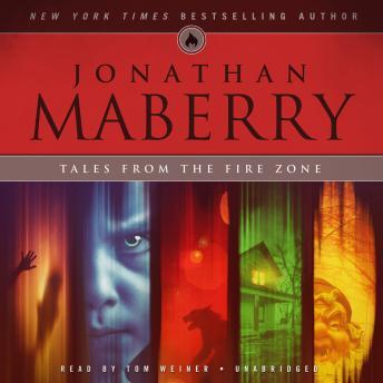 Tales from the Fire Zone, Jonathan Maberry