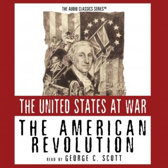 American Revolution, George H. Smith