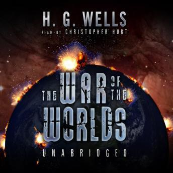 War of the Worlds, H. G. Wells