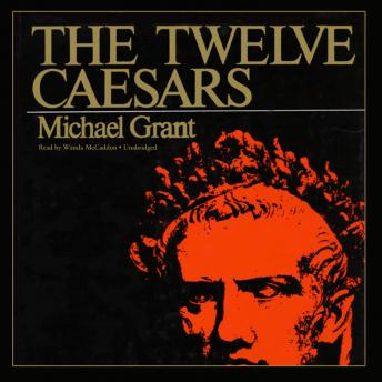 Download Twelve Caesars by Michael Grant