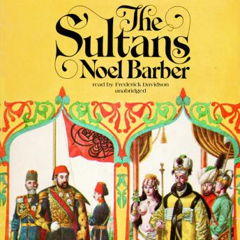 Download Sultans by Noel Barber