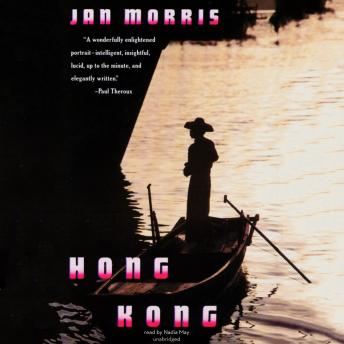 Hong Kong, Jan Morris