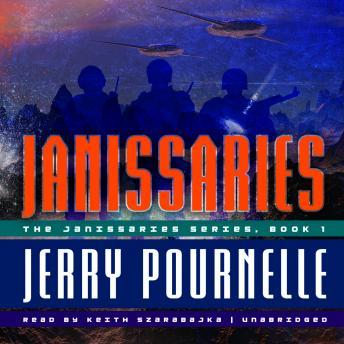 Janissaries, Jerry Pournelle