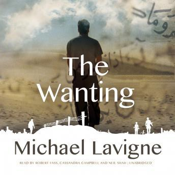 Wanting, Michael LaVigne