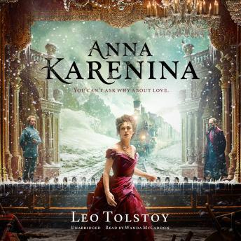 Anna Karenina Audiobook Free Download Online