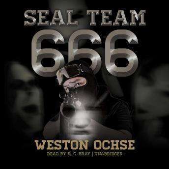 SEAL Team 666, Weston Ochse