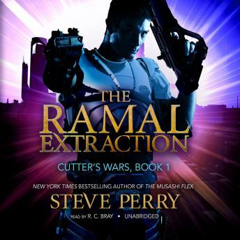 Ramal Extraction: Cutter's Wars, Steve Perry