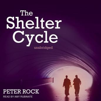 Shelter Cycle, Peter Rock