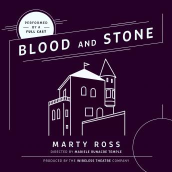 Download Blood and Stone by Marty Ross