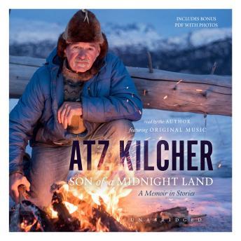 Son of a Midnight Land: A Memoir in Stories details