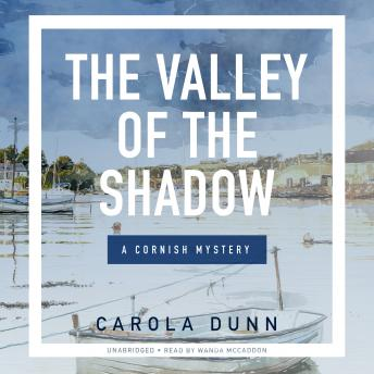 Valley of the Shadow:A Cornish Mystery, Carola Dunn