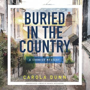Buried in the Country, Carola Dunn
