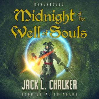 Midnight at the Well of Souls, Jack L. Chalker