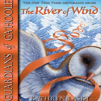 River of Wind, Kathryn Lasky