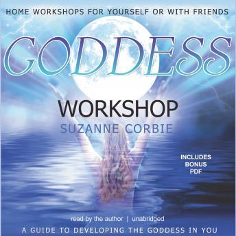 Download Goddess Workshop by Suzanne Corbie