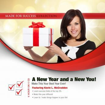 New Year and a New You!: Make This Your Best Year Ever!, Made for Success