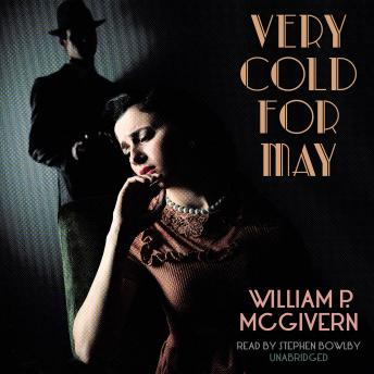 Very Cold for May, William P. McGivern