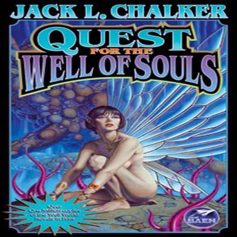Download Quest for the Well of Souls by Jack L. Chalker