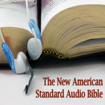 Download New American Standard Audio Bible by Blackstone Audiobooks