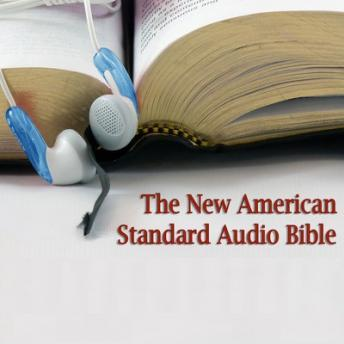 Download New Testament of the New American Standard Audio Bible by Blackstone Audio