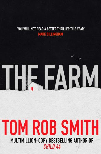 Farm, Tom Rob Smith