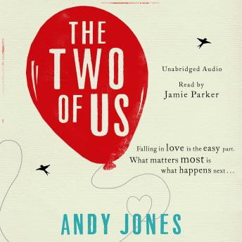 Two of Us, Andy Jones