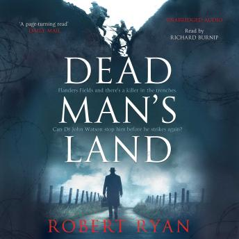Dead Man's Land, Robert Ryan