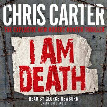 I Am Death, Chris Carter