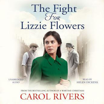 Fight for Lizzie Flowers, Carol Rivers